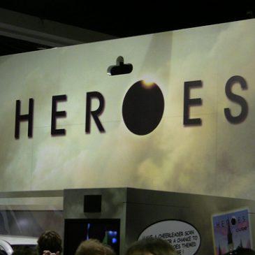 "Advocate ""Heroes"""